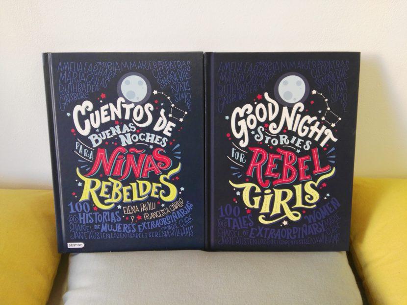 KosmoKids libros recomendados